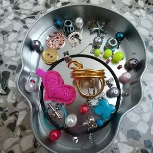Jewelry - Bundle of jewellery and extras